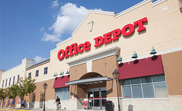 Office Depot enjoys energy savings with Phoenix Energy Technologies