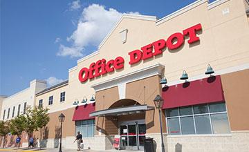 Office Depot enjoys energy savings with Phoenix Energy Technologies