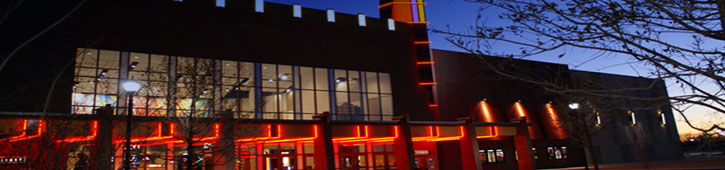 Theater energy management systems - energy efficient theaters