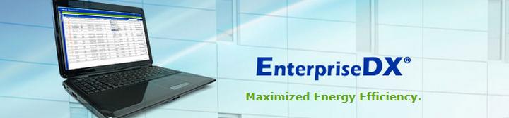 EnterpriseDX® energy management software