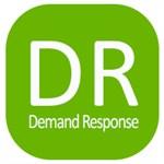 Demand Response Icon