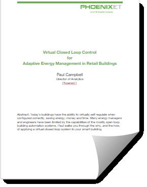Closed Loop White Paper