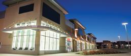 Big Box Retailer enjoys energy savings with Phoenix Energy Technologies