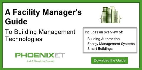 building management technology