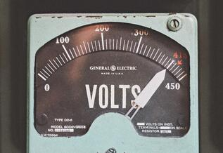 electrcity_volts