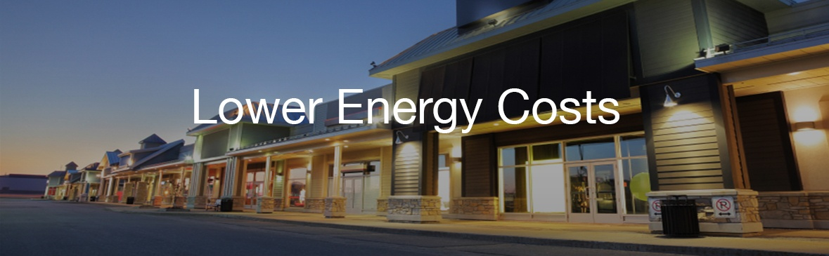 Lower Energy Costs